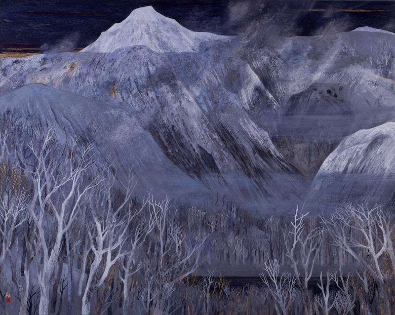 新生有珠山の画像